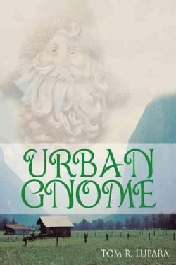Urban Gnome (Paperback)