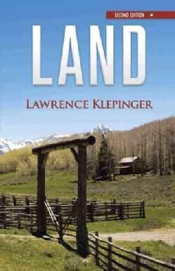 Land (Hardcover)