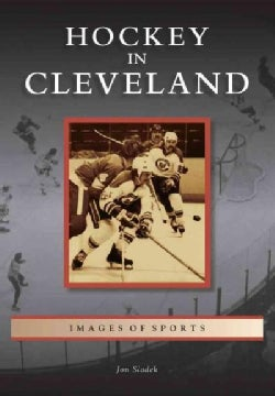 Hockey in Cleveland (Paperback)