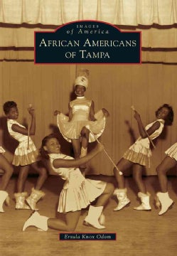 African Americans of Tampa (Paperback)