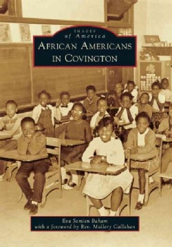 African Americans in Covington (Paperback)