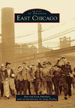 East Chicago (Paperback)