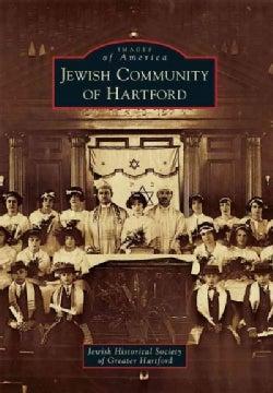 Jewish Community of Hartford (Paperback)