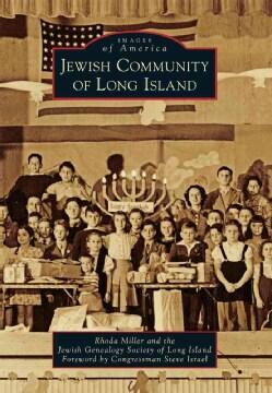 Jewish Community of Long Island (Paperback)