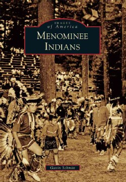 Menominee Indians (Paperback)