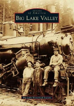 Big Lake Valley (Paperback)