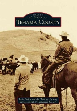 Tehama County (Paperback)