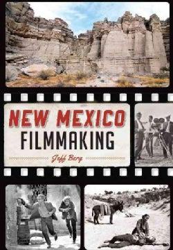New Mexico Filmmaking (Paperback)