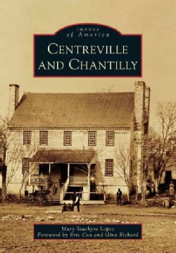Centreville and Chantilly (Paperback)