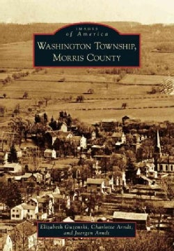 Washington Township, Morris County (Paperback)