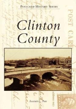 Clinton County (Paperback)