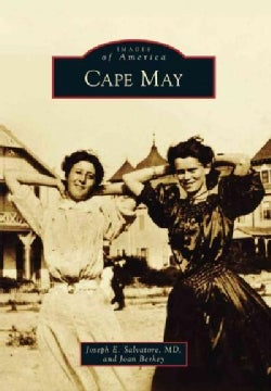 Cape May (Paperback)