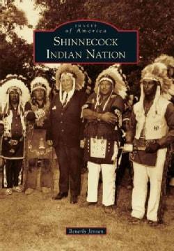 Shinnecock Indian Nation (Paperback)