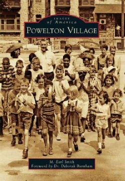 Powelton Village (Paperback)