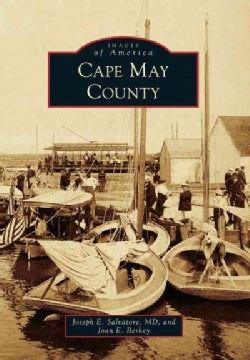 Cape May County (Paperback)