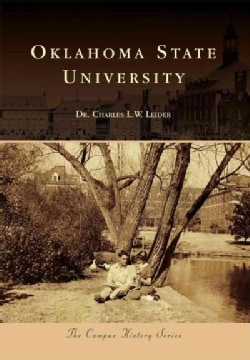 Oklahoma State University (Paperback)