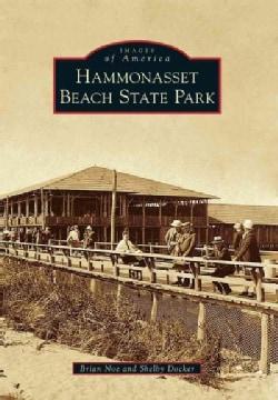 Hammonasset Beach State Park (Paperback)