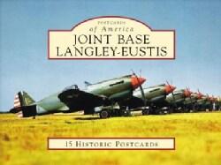 Joint Base Langley-eustis (Postcard book or pack)