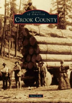 Crook County (Paperback)