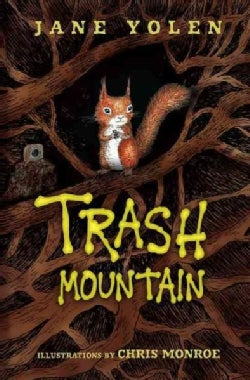 Trash Mountain (Hardcover)