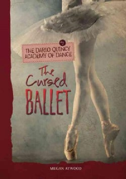 The Cursed Ballet (Paperback)
