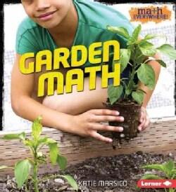 Garden Math (Hardcover)