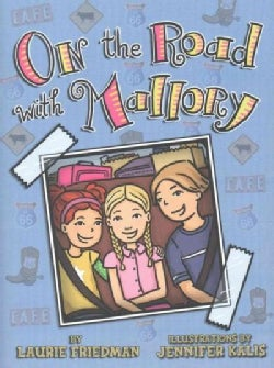 On the Road With Mallory (Hardcover)
