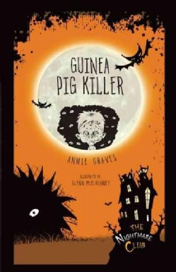 Guinea Pig Killer (Paperback)