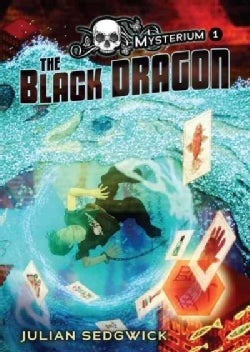 #1 the Black Dragon (Hardcover)