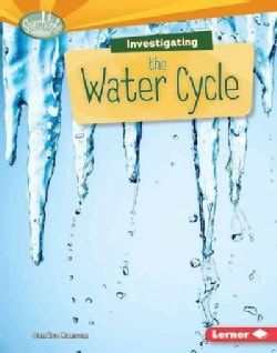 Investigating the Water Cycle (Paperback)