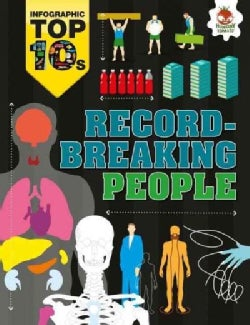 Record-breaking People (Hardcover)