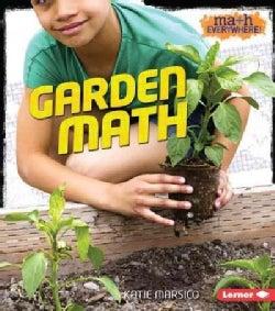 Garden Math (Paperback)