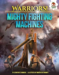Mighty Fighting Machines (Hardcover)