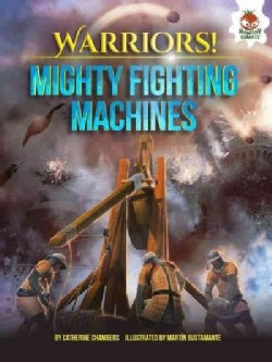 Mighty Fighting Machines (Paperback)