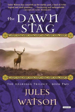 The Dawn Stag (Paperback)