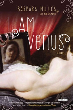 I Am Venus: A Novel (Paperback)