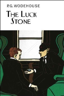 The Luck Stone (Hardcover)