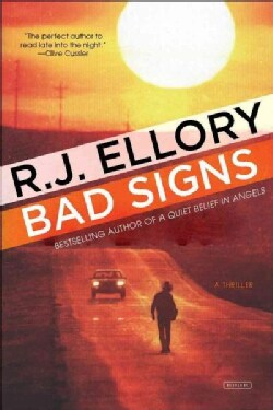 Bad Signs (Hardcover)