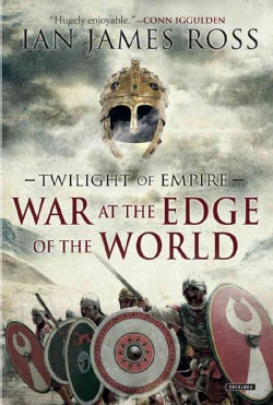 War at the Edge of the World (Paperback)