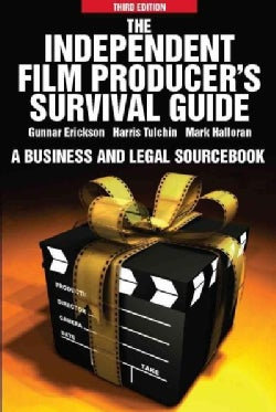 The Independent Film Producer's Survival Guide: A Business and Legal Sourcebook (Paperback)