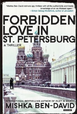 Forbidden Love in St. Petersburg (Paperback)