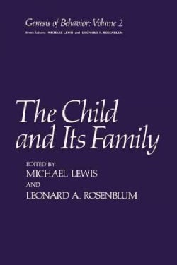 The Child and Its Family (Paperback)