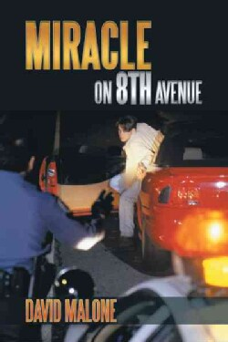 Miracle on 8th Avenue (Hardcover)