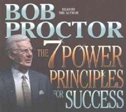 The 7 Power Principles for Success (CD-Audio)