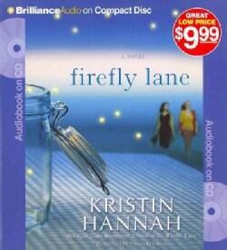 Firefly Lane (CD-Audio)