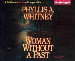 Woman Without a Past (CD-Audio)