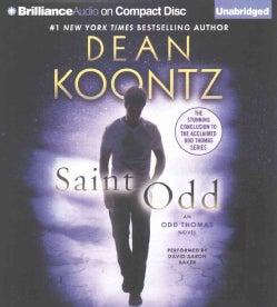 Saint Odd (CD-Audio)