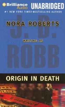 Origin in Death (CD-Audio)