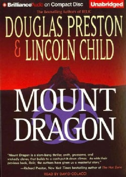 Mount Dragon (CD-Audio)