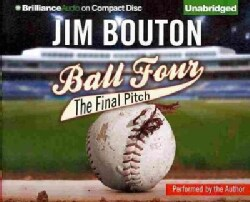 Ball Four: The Final Pitch (CD-Audio)